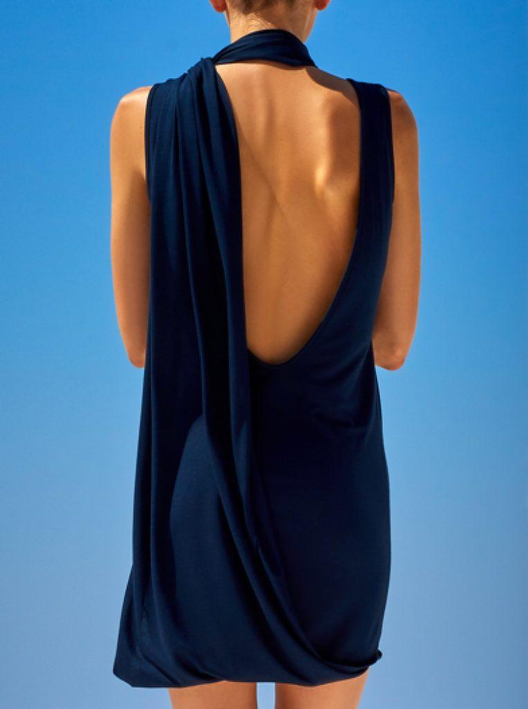 Άγγελος Μπράτης σχεδιαστής μόδας, επίσημο site από Greatives Web Design Agency